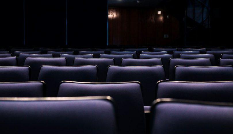 Kinoen er et sted de fleste av oss kjenner oss igjen
