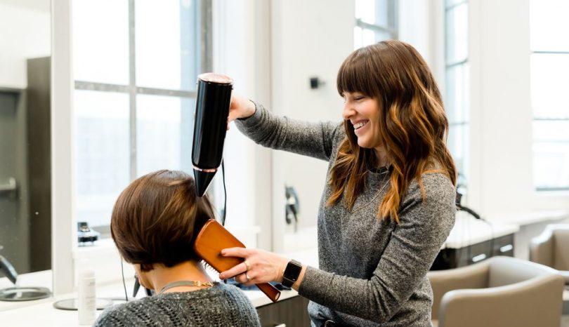Bestill tid til frisør i dag