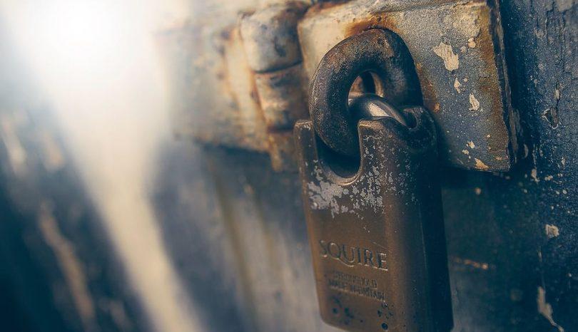 En låsesmed fikser enhver lås