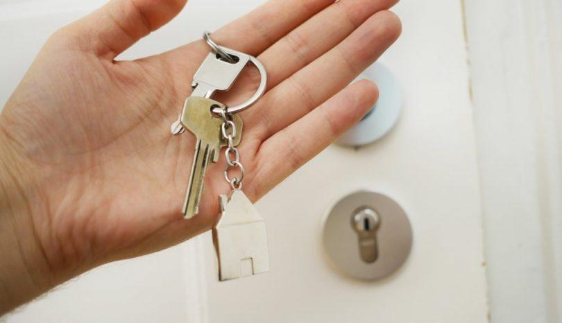 Trenger du en låsesmed i Hole?